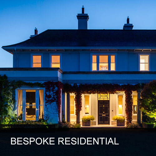 Bespoke Residential Lighting Design
