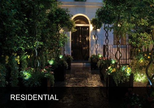 Residential Lighting Design