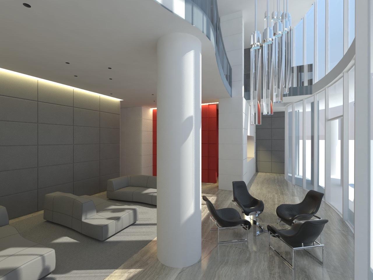 Regalia Miami Lightplan Lighting Design